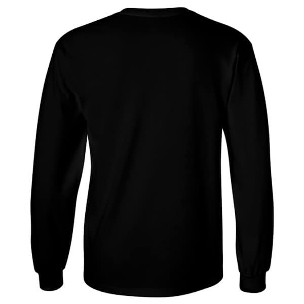 Colombo Club Long Sleeved T-Shirt 2