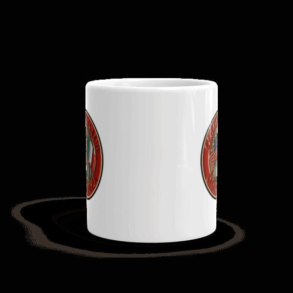 Cent' Anni Red Seal Coffee Mug 3